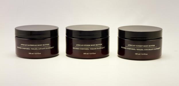 Arican Avo-Shea Body Butters 1